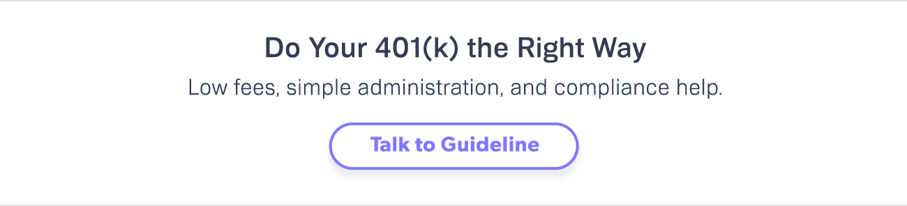 Do Your 401(k) the Right Way